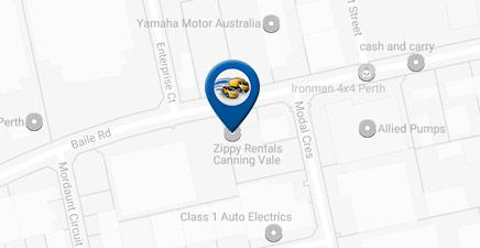 Zippy Rentals Car Rentals Canning Vale